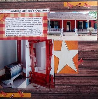 Commanding Officer's Quarters