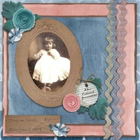 Mike's Paternal Grandmother