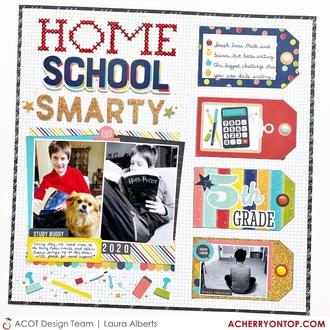 Home School Smarty
