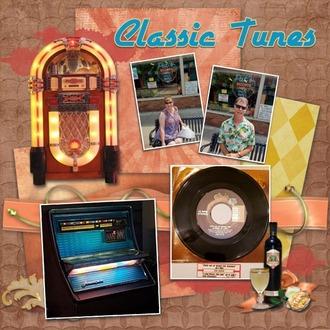 Classic Tunes