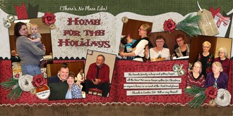 Home for the Holidays 2