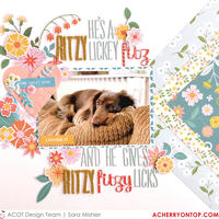 Ritzy Lickey Fitz