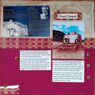 Post Chapel