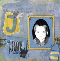 Jacob my Prinz
