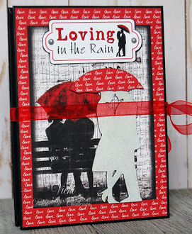 Loving In The Rain