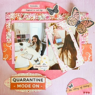 Quarantine Mode On