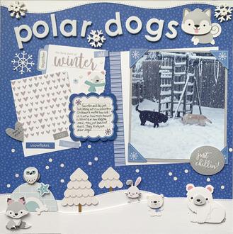 Polar Dogs