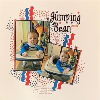 Juming Bean
