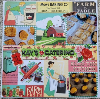 Kay's catering