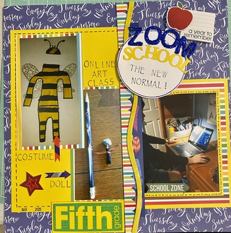 Zoom School