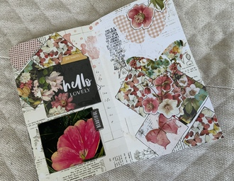 Blooming: Sketch It Challenge