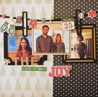 The Christmas Joy