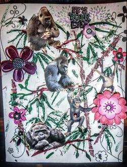 Birthday Primates