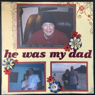 He Was My Dad