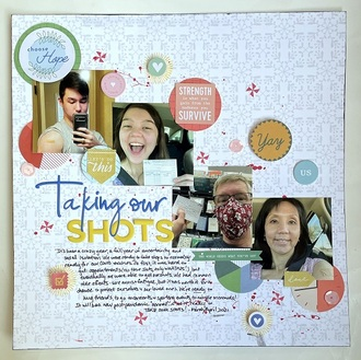 Taking Our Shots