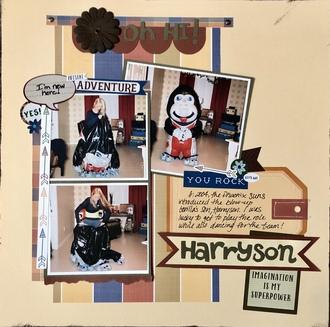 Harryson