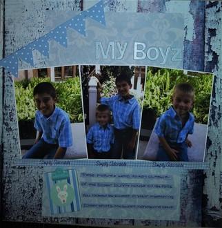 My Boyz