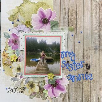 My Sister &Annie