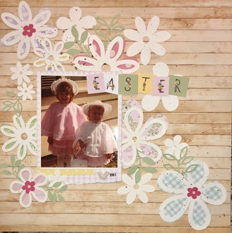 Easter 1981