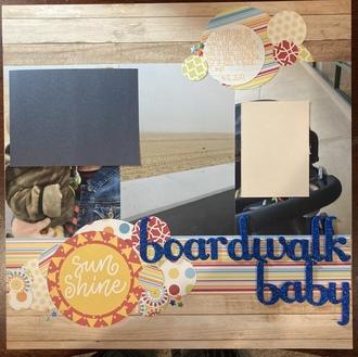 Boardwalk Baby