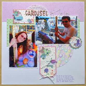 Carousel of the Sea