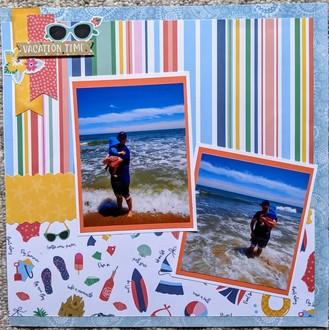 OC beach vacation