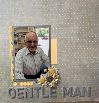 A True Gentle Man