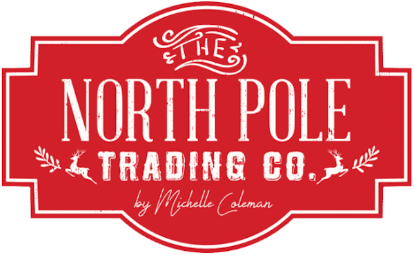 The North Pole Trading Co Michelle Coleman