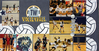 TW Volleyball