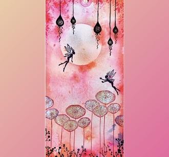 Tinkermoon fairies