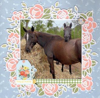 Horse Besties