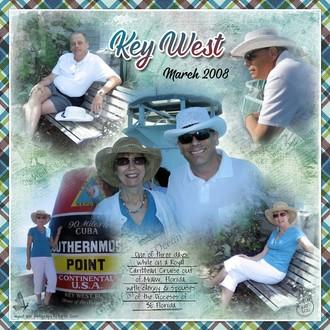 Key West Redo