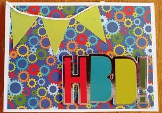 2021 Birthday Card 13