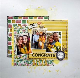 Congrats Alexa