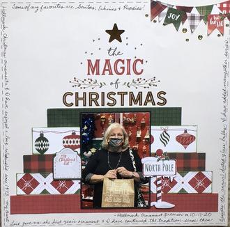 The Magic of Christmas: Hallmark and Me