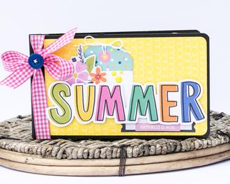 Summer Flipbook