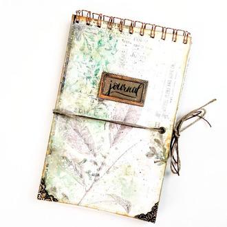 Mini Cinch Junk Journal