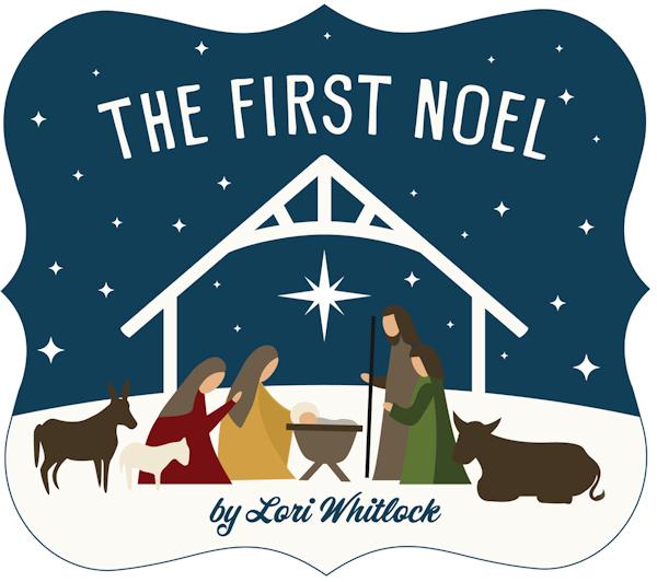 The First Noel Echo Park Lori Whitlock