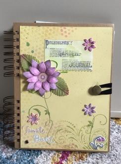 Philadelphia garden journal