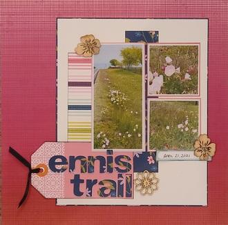 Ennis Trail