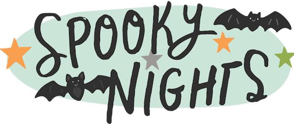Spooky Nights Simple Stories