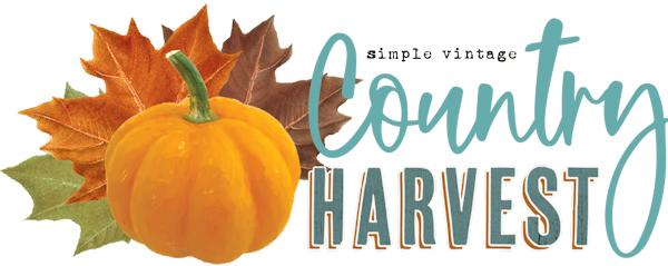 Simple Vintage Country Harvest Simple Stories