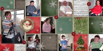 Christmas, 2013