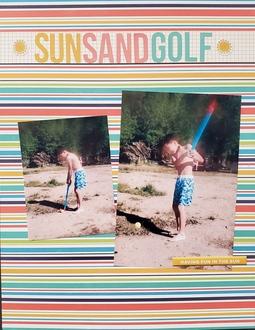 Sun Sand Golf