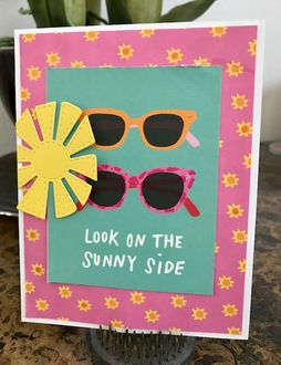Look on the Sunny Side