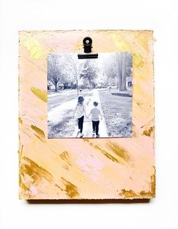 Wood Photo Frame