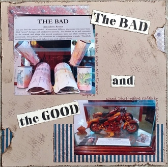 The Bad and The Good
