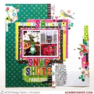 SB Snapshots