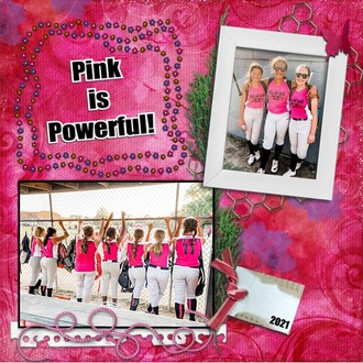 Pink is Powerful
