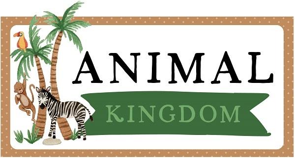 Animal Kingdom Echo Park